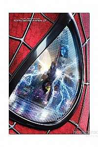 Maxi Poster Spiderman 2 Eye